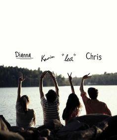 Glee love
