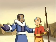 Avatar The Last Airbender New Netflix Episodes Explained ...