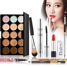 Gift Makeup Set Kits //Price: $36.30 & FREE Shipping //     #hashtag1  visit our shop @ www.estilistan.com