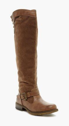 Bucco | Carrini Castley Boot