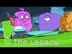 GeoFreakz - The Legacy Returns!