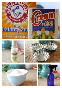 how to make bath bombs without citric acid   These are easy peasy to mix up! Here's a look at the supplies I used ..
