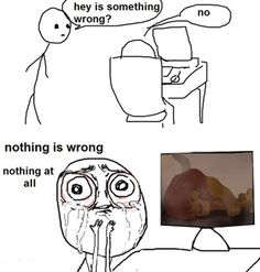 LOL. I still cry like a baby whenever I watch The Lion King.