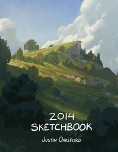 Hey guys! A bunch of people asked me about this, so I decided to enable sales for my 2014 sketchbook that debuted a week ago at CTNx! Here's the link!Both it and my 2013 sketchbook are on sale for $15 until the end of the year :)