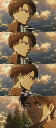 MARRY HIM, EREN!!! *^*