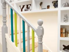 Weekend decorator | Dulux  Dulux Let's Colour Interactive Magazine
