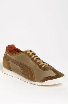 6bae89986cc3fc PUMA  Alexander McQueen - Roma Luxe  Sneaker