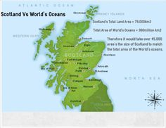 University Of Southampton, Orkney Islands, Oceans Of The World, Inverness, Atlantic Ocean, Exploring, Scotland, Infographic, Herbs