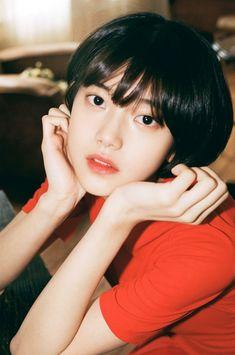 Beautiful Asian Girls - Her Crochet