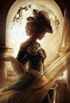 Assassin Creed art
