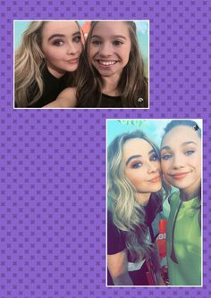 Keep it real on #snapchat with the #zieglergirls @MadisonNZiegler  @KenzieZiegler7