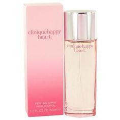 Happy Heart by Clinique Eau De Parfum Spray 1.7 oz (Women) V728-412573
