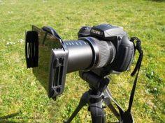 [Test] Le filtre ND 1000 au service d'un chasseur d'éclipses solaires | Lovinpix