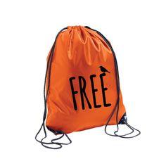 Bevrijdingsdag | Rugzakje Free (800600)