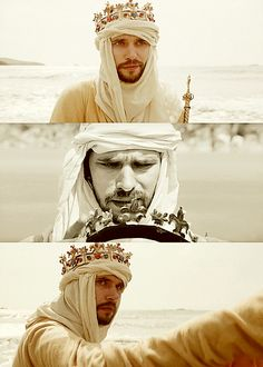 richard ii - the hollow crown, let us sit on the ground and tell sad stories of the death of kings