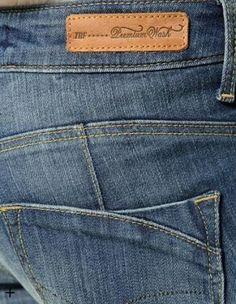 jeans push up | Cuidar de tu belleza es facilisimo.com