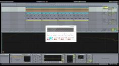 Kick Drum Tuning in Ableton Live - Tutorial by Abletunes - YouTube