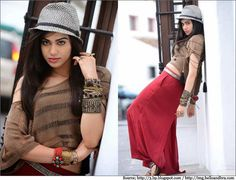 Bollywood Actress Adah Sharma - Wallpapers, Biography, Movies, Images