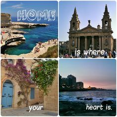 In love with Malta <3 #Malta #Summer #Sun #Elanguest