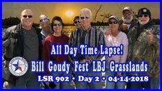 Day 2 All Day Time Lapse LBJ Grasslands Meet Up • 04-14-2018 #RidingForACure #YouTuberMeetUp #TexasSunset #TexasSunsets #Sunset #Sunsets #Sony #SonyAlpha #SonyA6000 #iphone6splus #rexcovingtonphotography #lonestarrider #LBJGrassland