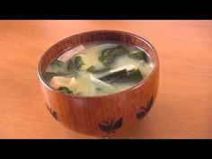 Baiga'99 ▶ How to Make Onion Potato Miso Soup (Recipe) 玉葱とじゃがいものお味噌汁の作り方 - YouTube