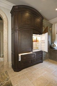 Kitchen & Bath Cottage in Shreveport, LA is an authorized SUB-ZERO & WOLF Appliance Showroom! www.kbcottage.com