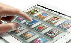 Apple's Tablet Market Share Drops to 50.4% | Mashable