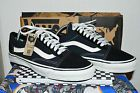 Vans Old Skool Dogtown Era Deadstock NOS Vintage Rare MADE IN USA 10NWB