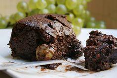 Laktóz-, és gluténmentes csokoládétorta
