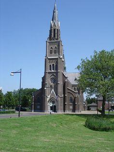 kerk van s'-Heerenhoek