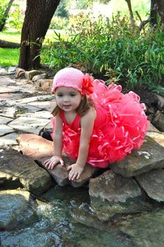 "How to Sew a Tutu - ""Isabella"" Tutu with Satin Ribbon Trim Tutorial / Sewing Pattern, PDF. $18.50, via Etsy."