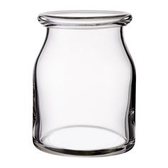 IKEA - BEGÄRLIG, Vase, The glass vase is mouth blown by a skilled craftsperson.