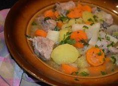 Sałatka szwedzka z ogórków na zimę - przepis ze Smaker.pl Dory, Pot Roast, Thai Red Curry, Ethnic Recipes, Carne Asada, Roast Beef