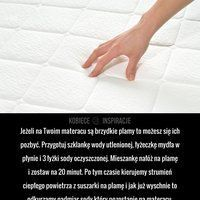 Dom - Jak pozbyć się plam z MATERACA I PODUSZEK? Everything, Diy And Crafts, Life Hacks, Cleaning, Tips, Diy Ideas, House, Home, Craft Ideas