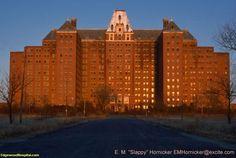 edgewood state hospital