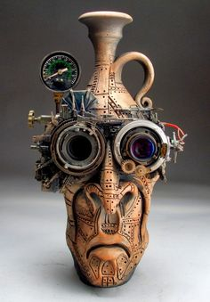 Awesome Sculptures!