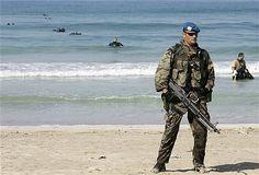 soldados españoles en el líbano - Bing Imágenes