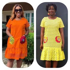 African Dresses For Kids, Latest African Fashion Dresses, African Dresses For Women, African Print Fashion, African Attire, African Prints, African Print Dress Designs, African Design, African Fashion Traditional