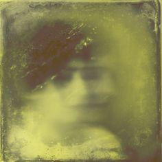 Hanan - Mellow #photograph #blurry #portrait #art