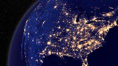 How to Ensure Outdoor Lighting Minimizes Night Sky Light Pollution - http://www.topbulb.com/blog/ensure-outdoor-lighting-minimizes-night-sky-light-pollution/