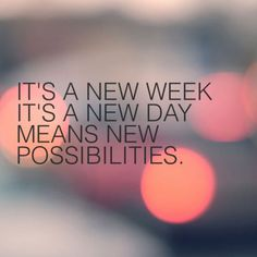 Inspirational And Motivational Images & Quotes To Start The New Week - Page 4 of 5 New Week Quotes, Happy Monday Quotes, Monday Morning Quotes, Good Day Quotes, Life Quotes, Morning Motivation Quotes, Tuesday Motivation, Fitness Motivation, Motivational Images