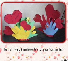 Des cœurs dans nos mains