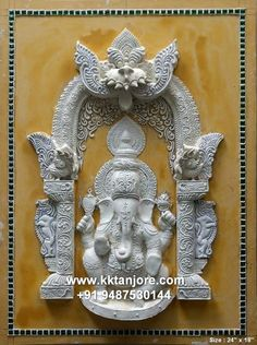 Tanjore Painting, Krishna Painting, Clay Wall Art, Clay Art, Mural Art, Murals, Gold Leaf Art, Madhubani Art, Indian Folk Art