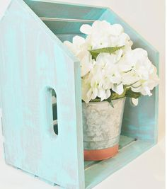 Make A Cottage Chic Home D