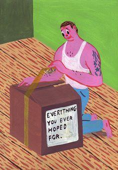 Everything by Brecht Vandenbroucke *, via Flickr