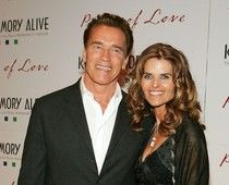 Arnold Schwarzenegger and Maria Shriver attend couples therapy