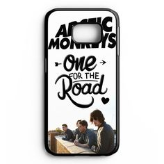 Arctic Monkeys Lyrics Samsung Galaxy S6 Edge Plus Case