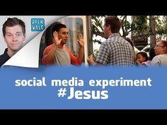 DeadGuyOnFacebook.com Social Media Experiment #Jesus