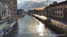 Buongiorno #Milano Foto di Davide Ouriço Brazzoli #milanodavedere Milano da Vedere