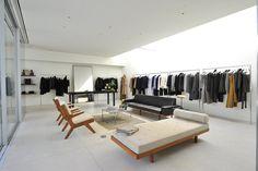 The Olsens Open a Fashion/Furniture Store in LA!